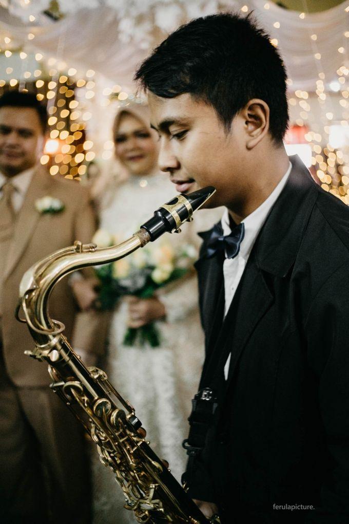 Love Celebration of Intan & Iman by Lengkung Warna - 006
