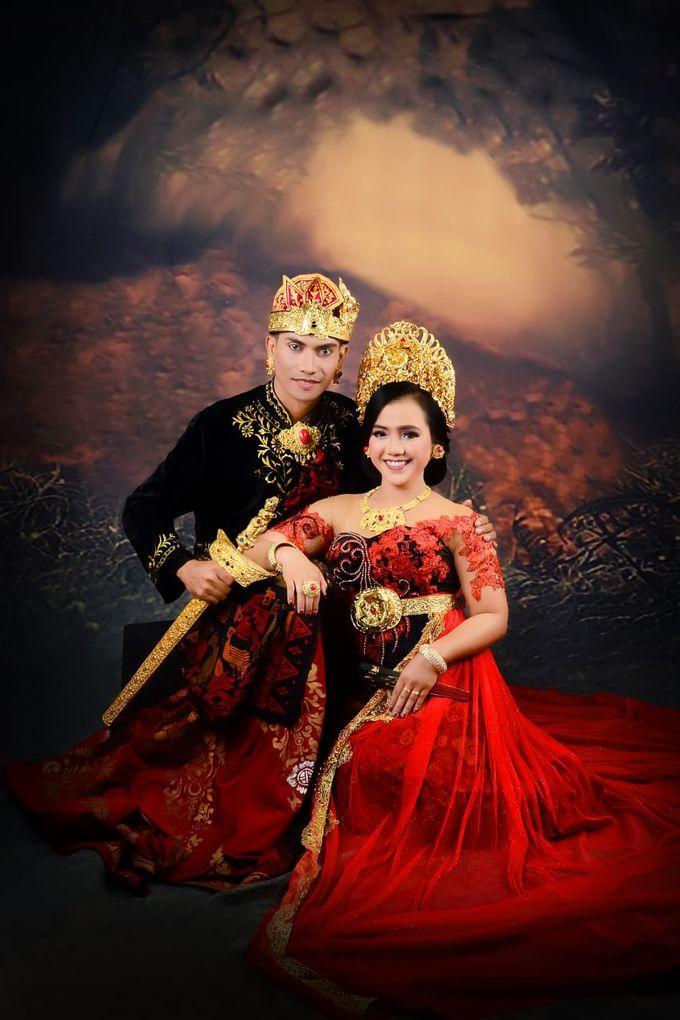Meta & Putra Wedding by Jaasiel Wedding Planner - 001