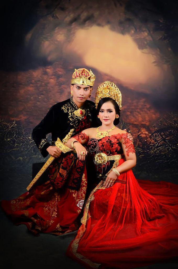 Meta & Putra Wedding by Jaasiel Wedding Planner - 002