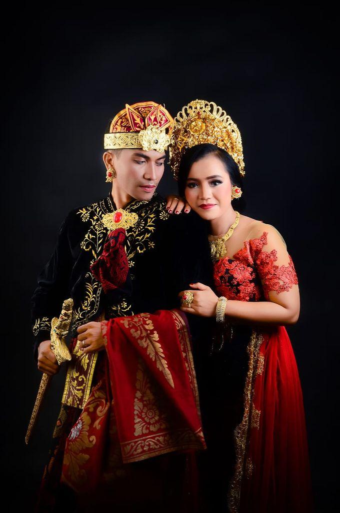 Meta & Putra Wedding by Jaasiel Wedding Planner - 003