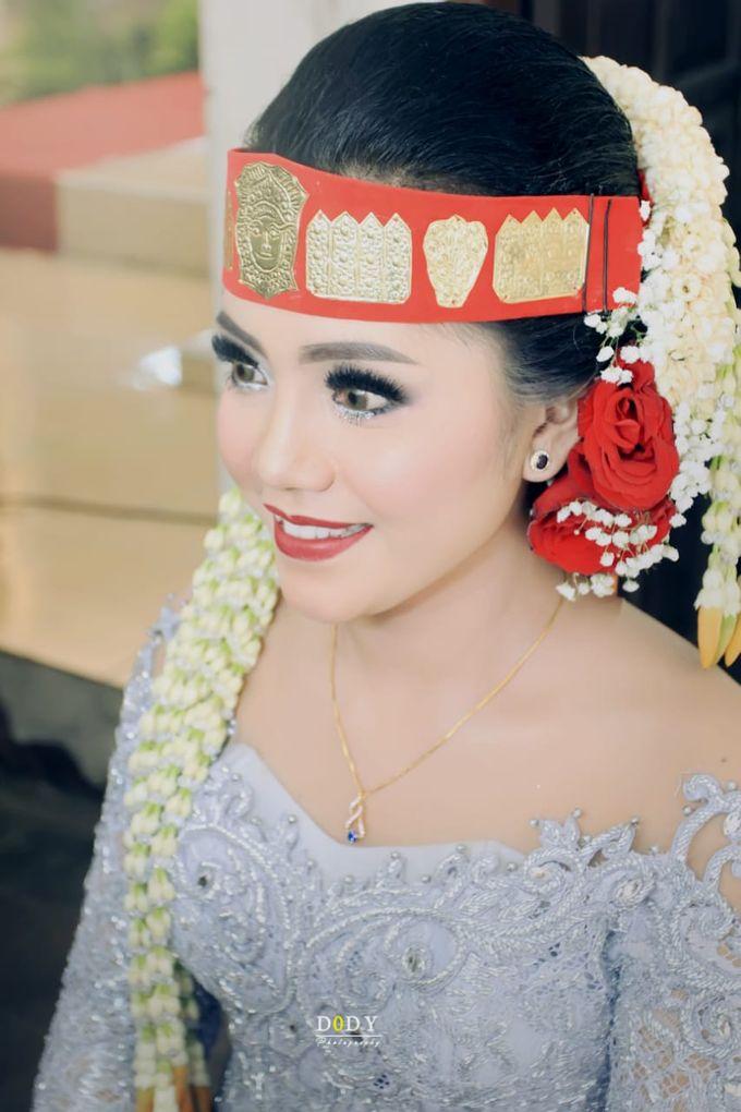Meta & Putra Wedding by Jaasiel Wedding Planner - 004