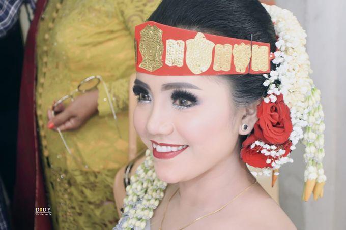 Meta & Putra Wedding by Jaasiel Wedding Planner - 005