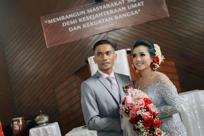 Meta & Putra Wedding by Jaasiel Wedding Planner - 006