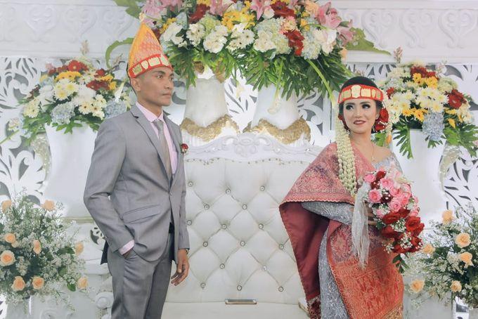 Meta & Putra Wedding by Jaasiel Wedding Planner - 007