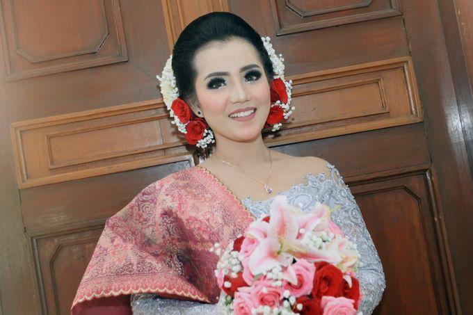 Meta & Putra Wedding by Jaasiel Wedding Planner - 008