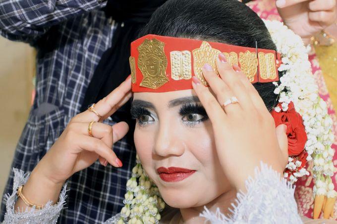 Meta & Putra Wedding by Jaasiel Wedding Planner - 009