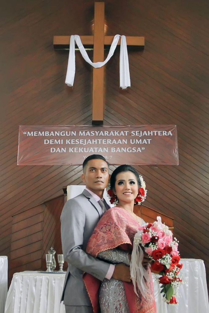 Meta & Putra Wedding by Jaasiel Wedding Planner - 011