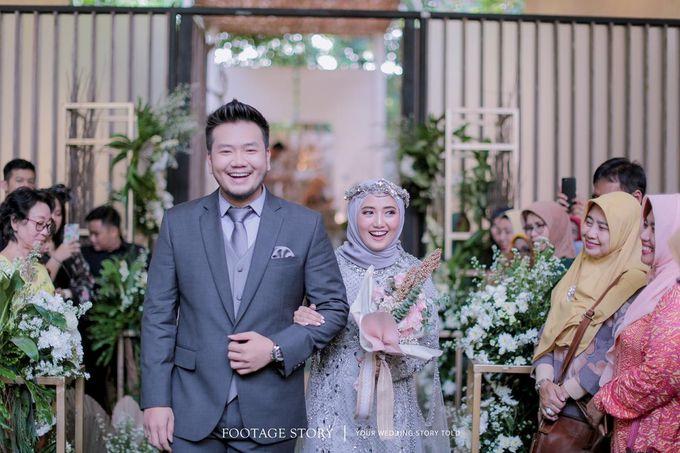 Mr. Adam Halim & Mrs. Monica by Ventlee Groom Centre - 005