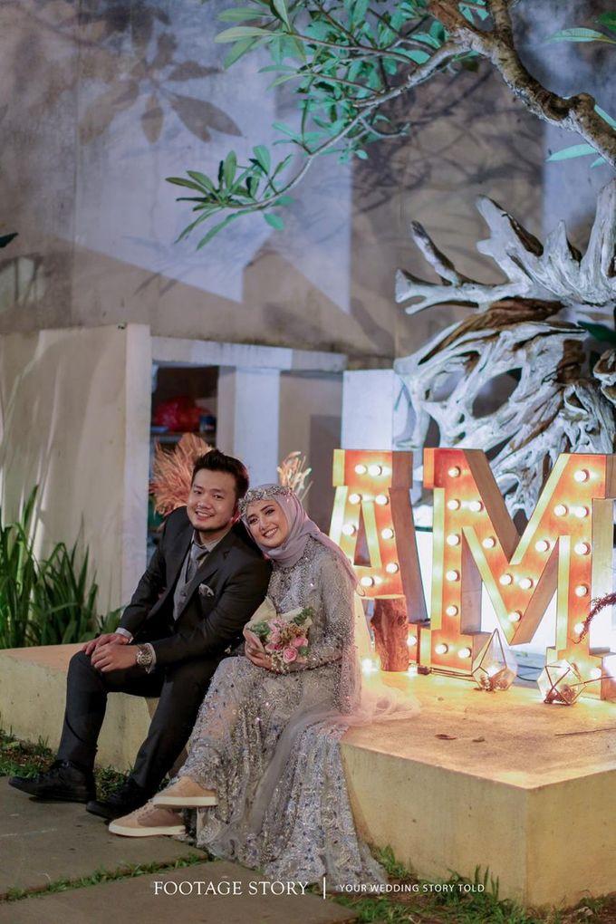 Mr. Adam Halim & Mrs. Monica by Ventlee Groom Centre - 003
