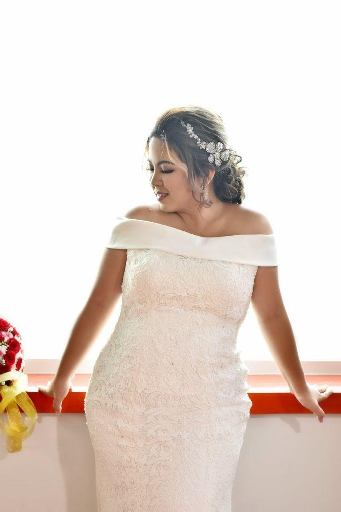 The Wedding Of Nurdian & Marisca by Favor Brides - 002