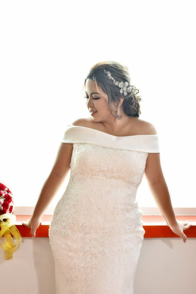 The Wedding Of Nurdian & Marisca by Favor Brides - 005