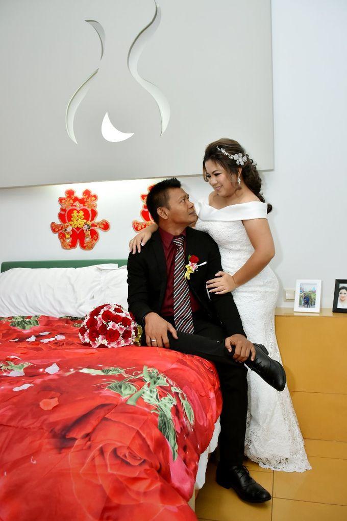 The Wedding Of Nurdian & Marisca by Favor Brides - 006