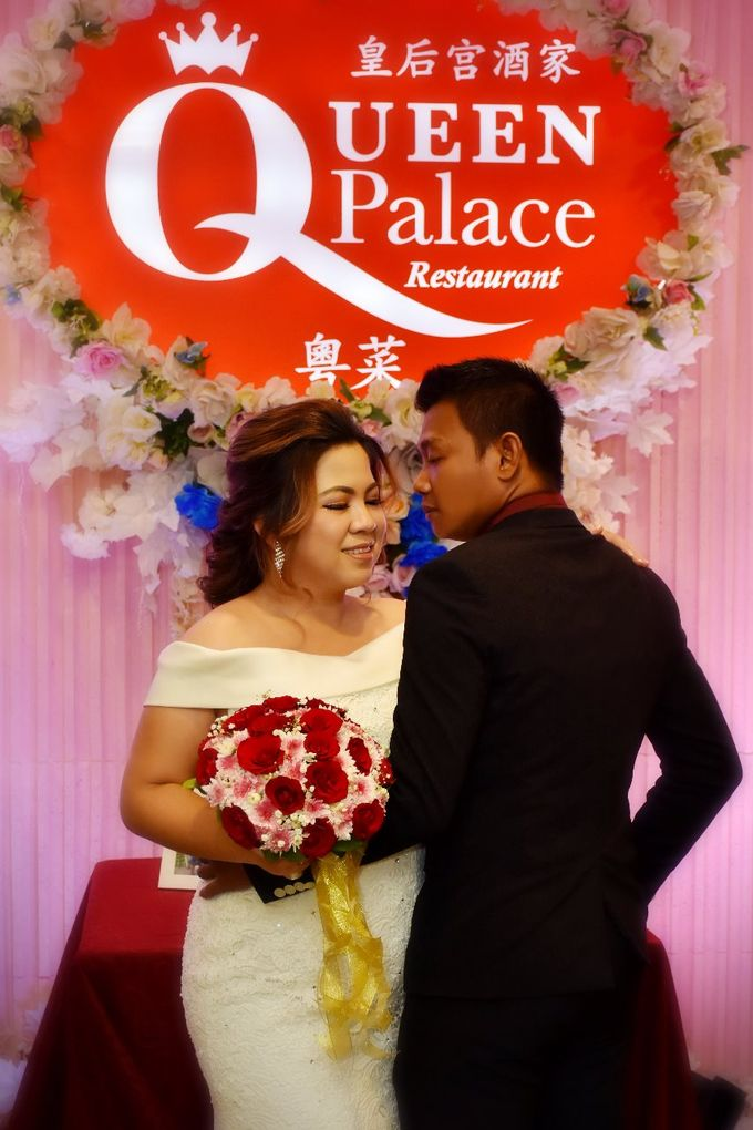 The Wedding Of Nurdian & Marisca by Favor Brides - 003