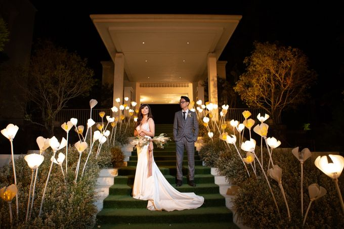 The Wedding Danny & Thaza by Gedong Putih - 013