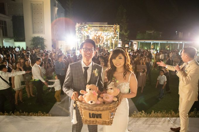 The Wedding Danny & Thaza by Gedong Putih - 004