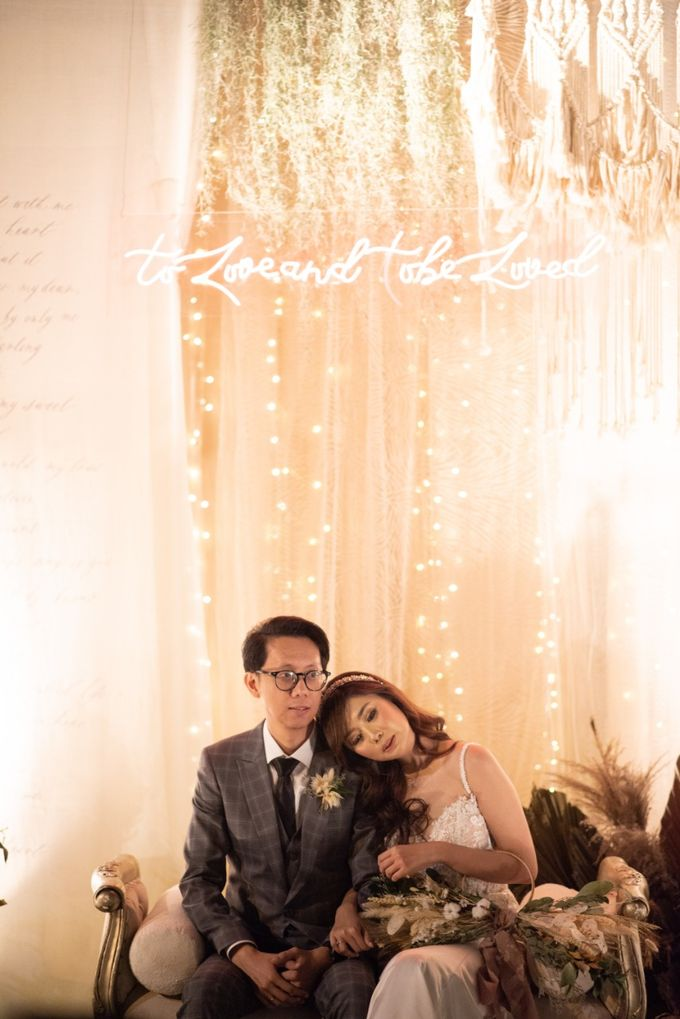 The Wedding Danny & Thaza by Gedong Putih - 005