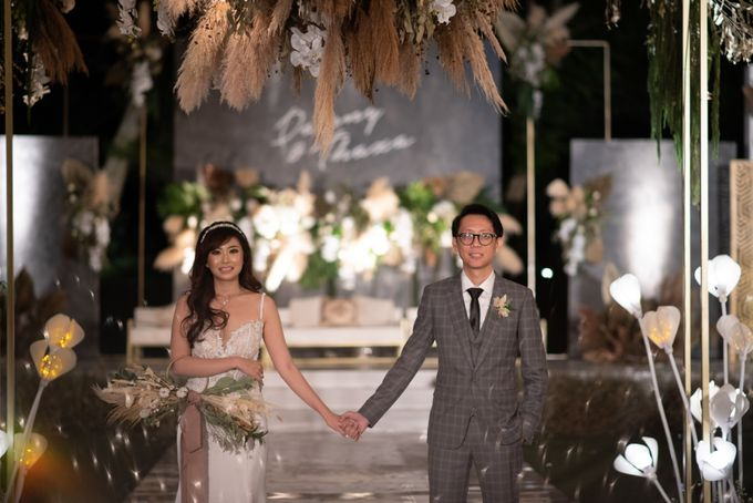 The Wedding Danny & Thaza by Gedong Putih - 003