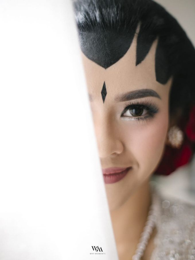 Ayu & Dian by ProjectDEA Wedding Planner - 004