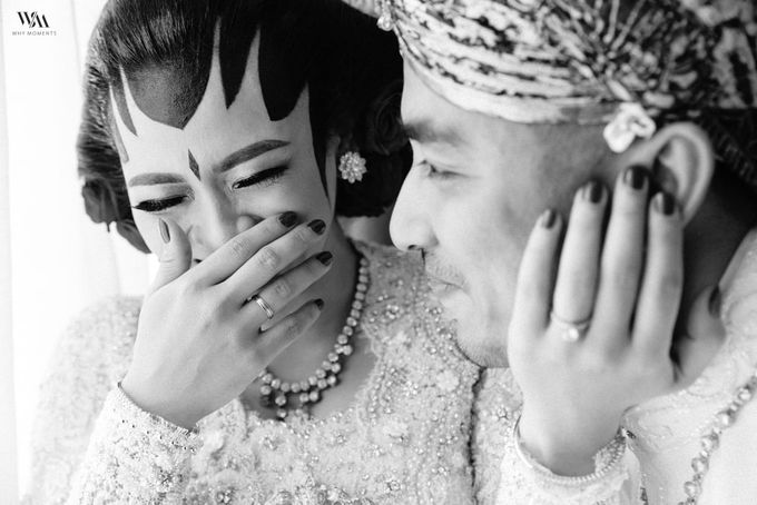 Ayu & Dian by ProjectDEA Wedding Planner - 009
