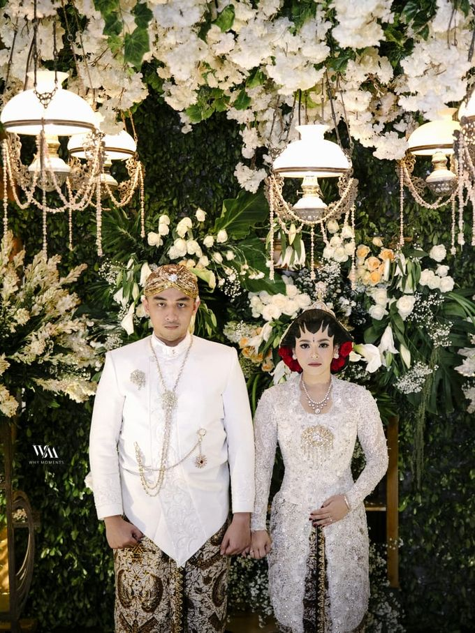 Ayu & Dian by ProjectDEA Wedding Planner - 013