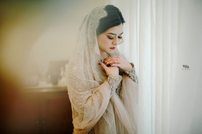 Ayu & Dian by ProjectDEA Wedding Planner - 001