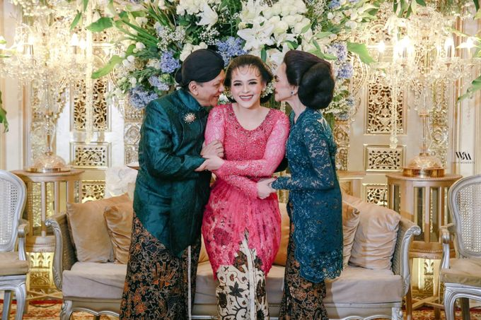 Ayu & Dian by ProjectDEA Wedding Planner - 019