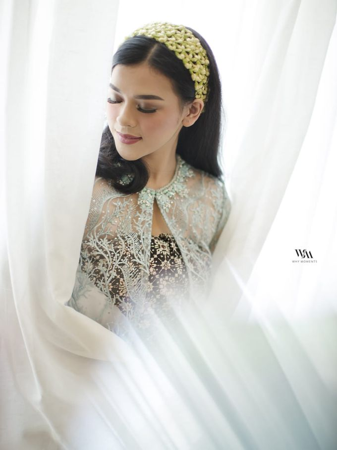 Ayu & Dian by ProjectDEA Wedding Planner - 007
