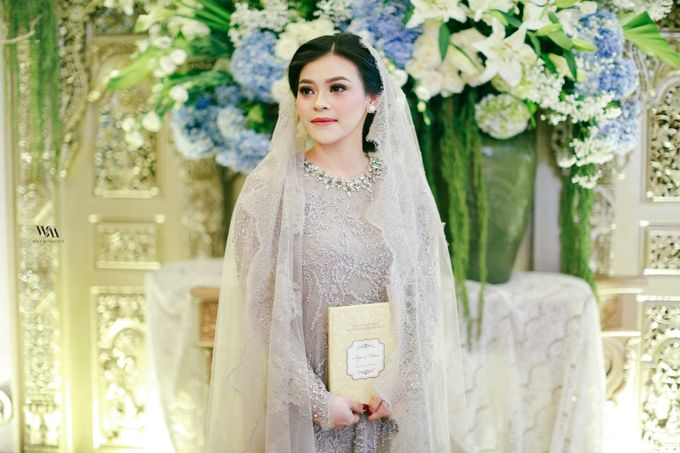Ayu & Dian by ProjectDEA Wedding Planner - 012