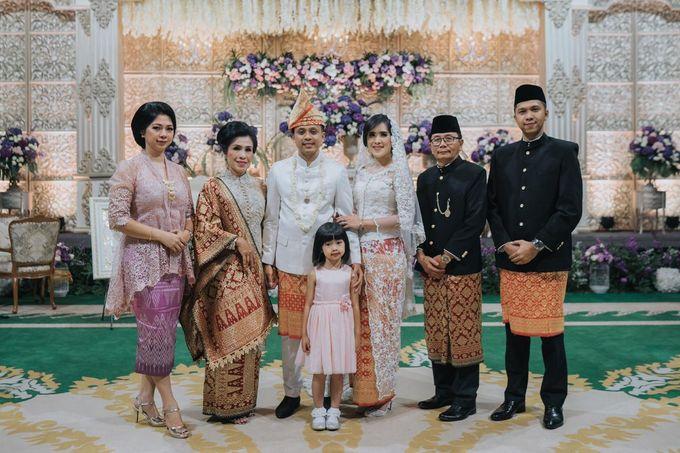 Steffie Putra Akad Nikah by Chandira Wedding Organizer - 010