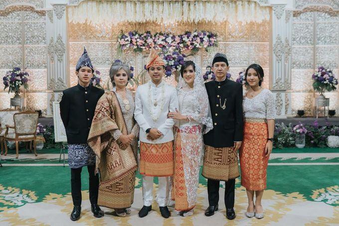 Steffie Putra Akad Nikah by Chandira Wedding Organizer - 011