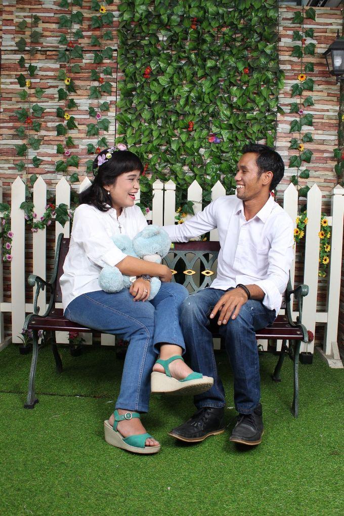 Casual Prewedding by AMEY CHAN SALON BRIDAL - 010