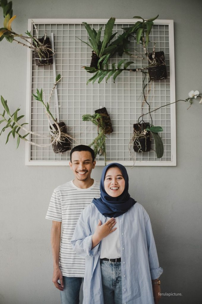 Prewedding Regjna dan Ali by Lengkung Warna - 017