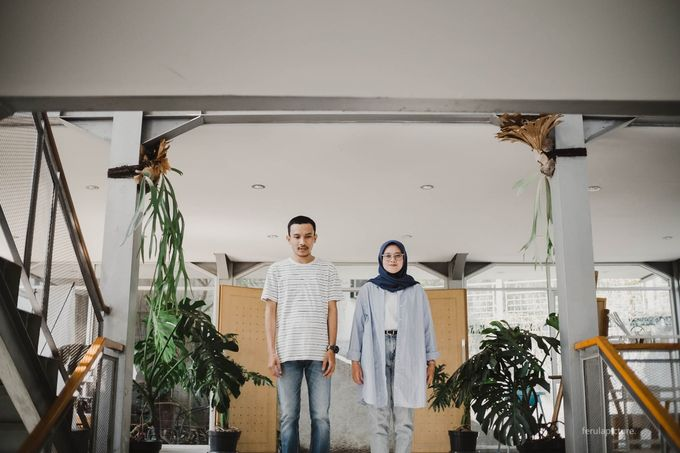 Prewedding Regjna dan Ali by Lengkung Warna - 019