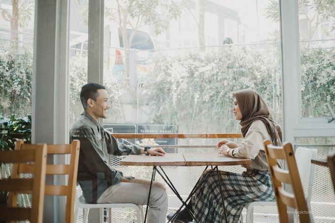 Prewedding Regjna dan Ali by Lengkung Warna - 009