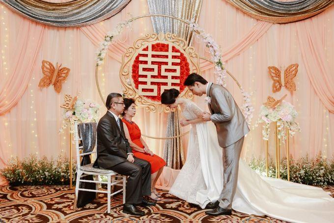 Holy Matrimony Decoration by Art of ME - 011