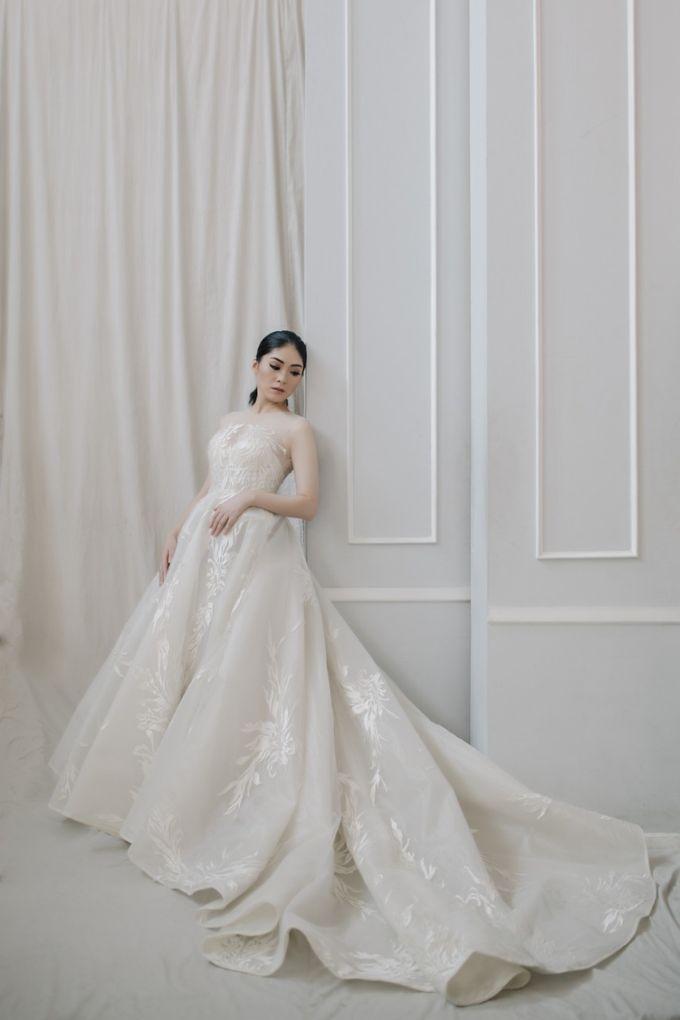 New Collection 2020 by Elina Wang Bridal - 005