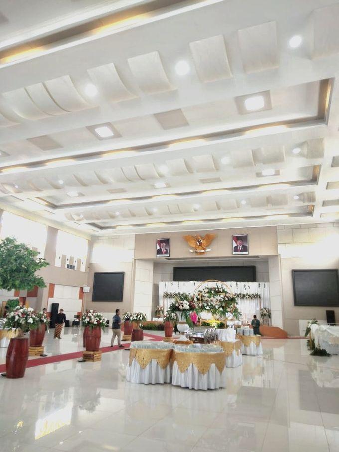 Decoration by IKO Catering Service dan Paket Pernikahan - 028