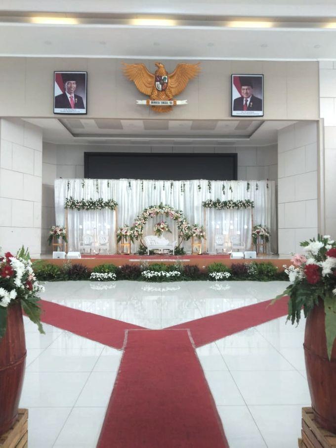 Decoration by IKO Catering Service dan Paket Pernikahan - 002