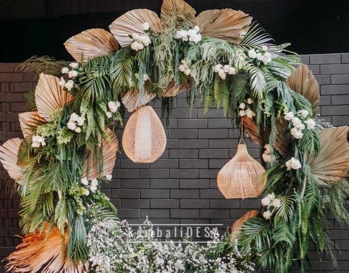 Rustic Decoration by kembaliDESA - 010