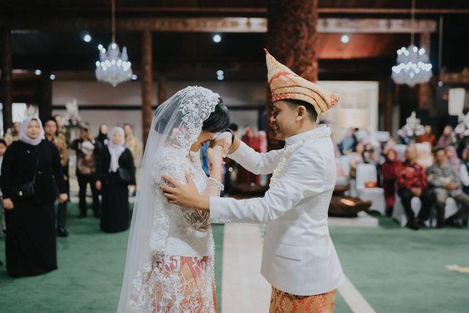Steffie Putra Akad Nikah by Chandira Wedding Organizer - 006