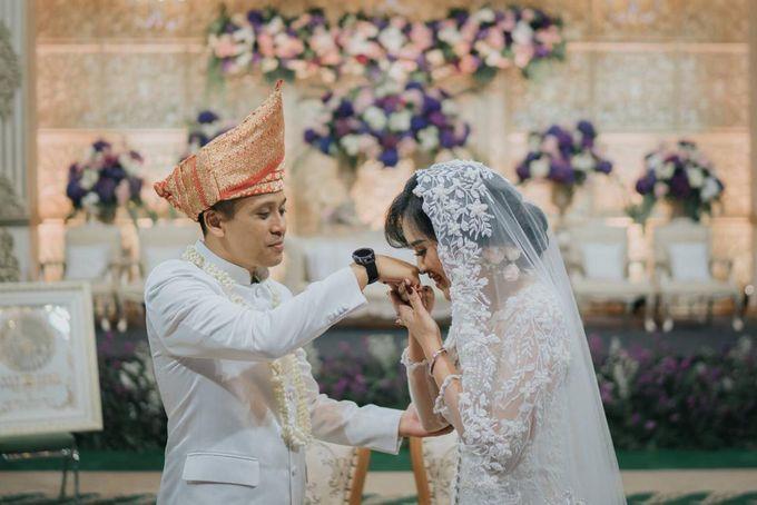 Steffie Putra Akad Nikah by Chandira Wedding Organizer - 007
