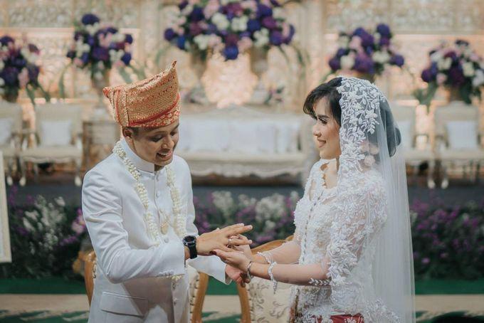 Steffie Putra Akad Nikah by Chandira Wedding Organizer - 002