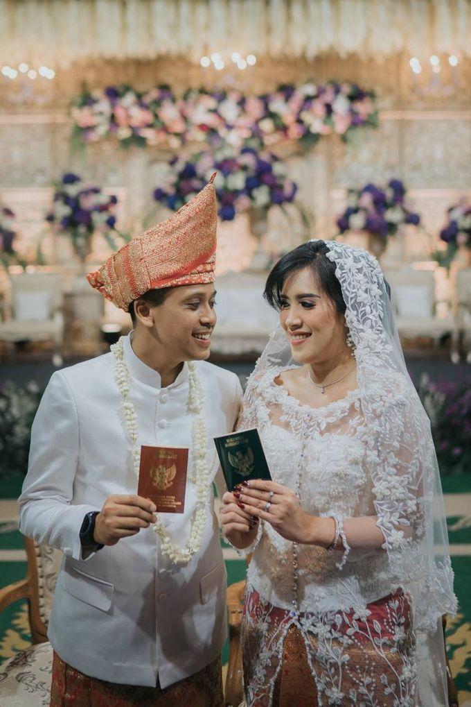 Steffie Putra Akad Nikah by Chandira Wedding Organizer - 008