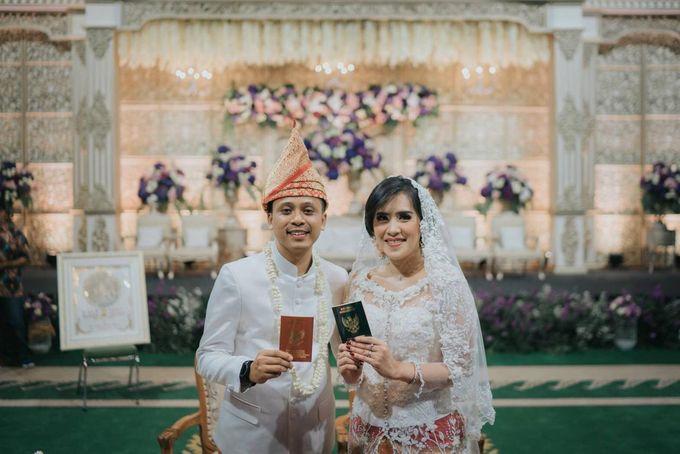 Steffie Putra Akad Nikah by Chandira Wedding Organizer - 009