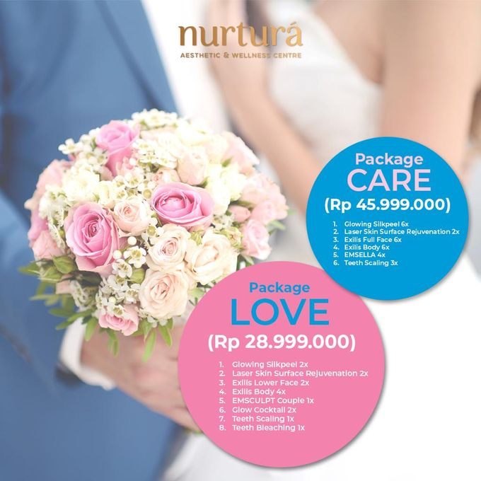 Special Package by Nurtura Aesthetic and Wellness Center - 008