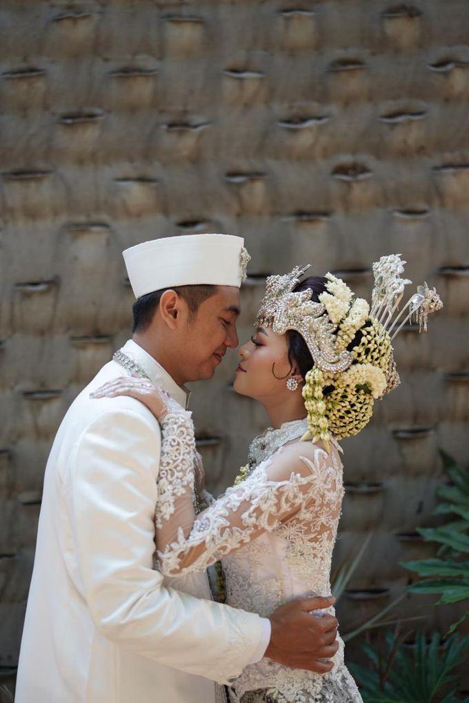Wedding Tria & Deny by ALLANO PHOTOGRAPHY - 001