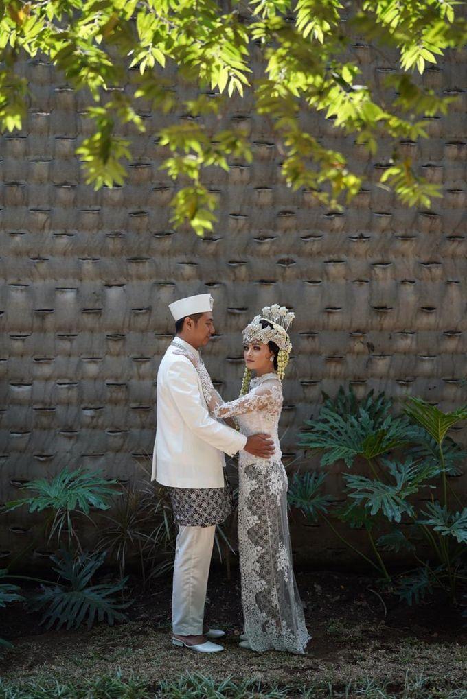 Wedding Tria & Deny by ALLANO PHOTOGRAPHY - 006