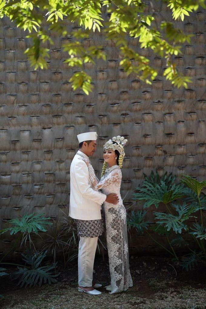 Wedding Tria & Deny by ALLANO PHOTOGRAPHY - 028