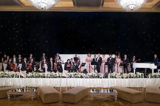 Wedding Daniel & Audrey by Hanny N Co Orchestra - 002