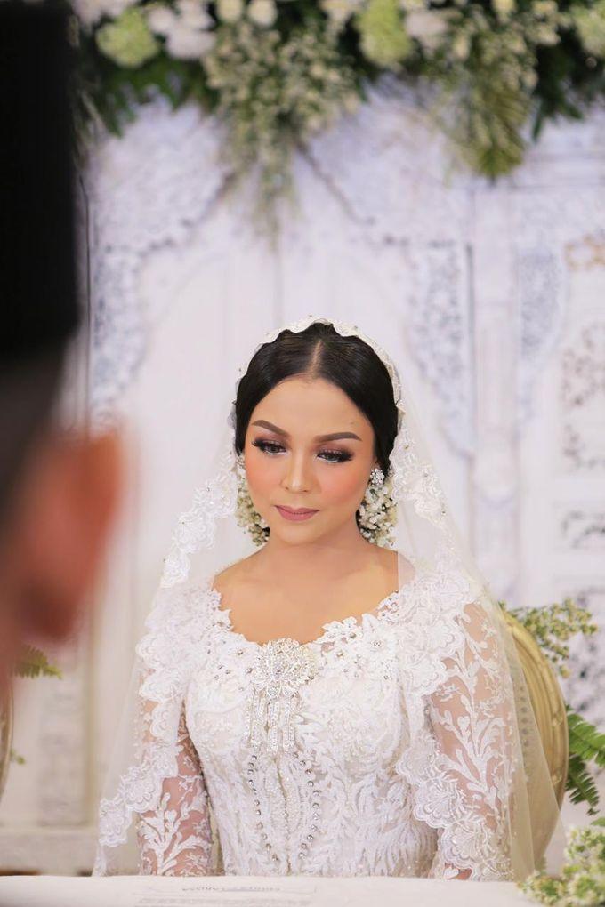 Edhita Aran Akad Nikah by Chandira Wedding Organizer - 018